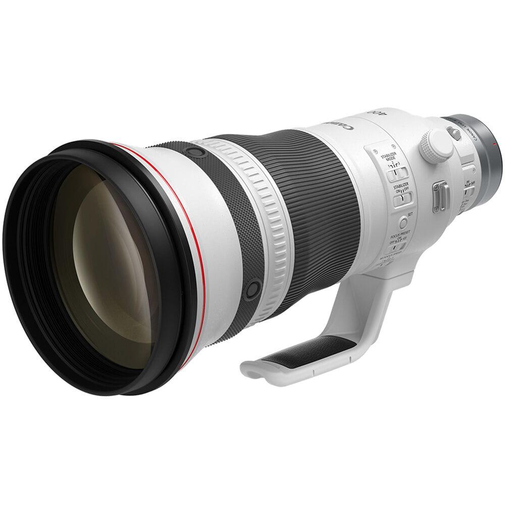 Obiektyw Canon RF 400mm F2.8L IS USM | ( w magazynie )