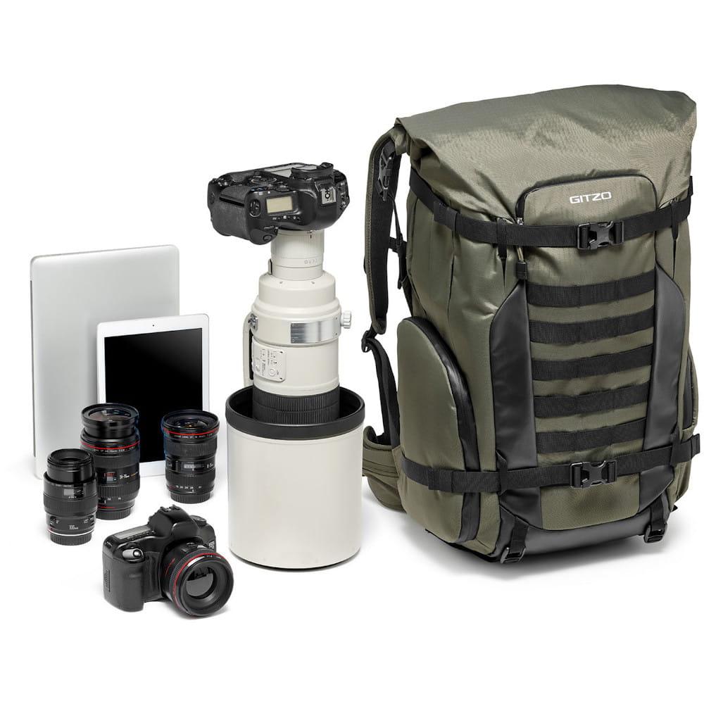 Gitzo GCB AVT-BP-45 Plecak Adventury 45l