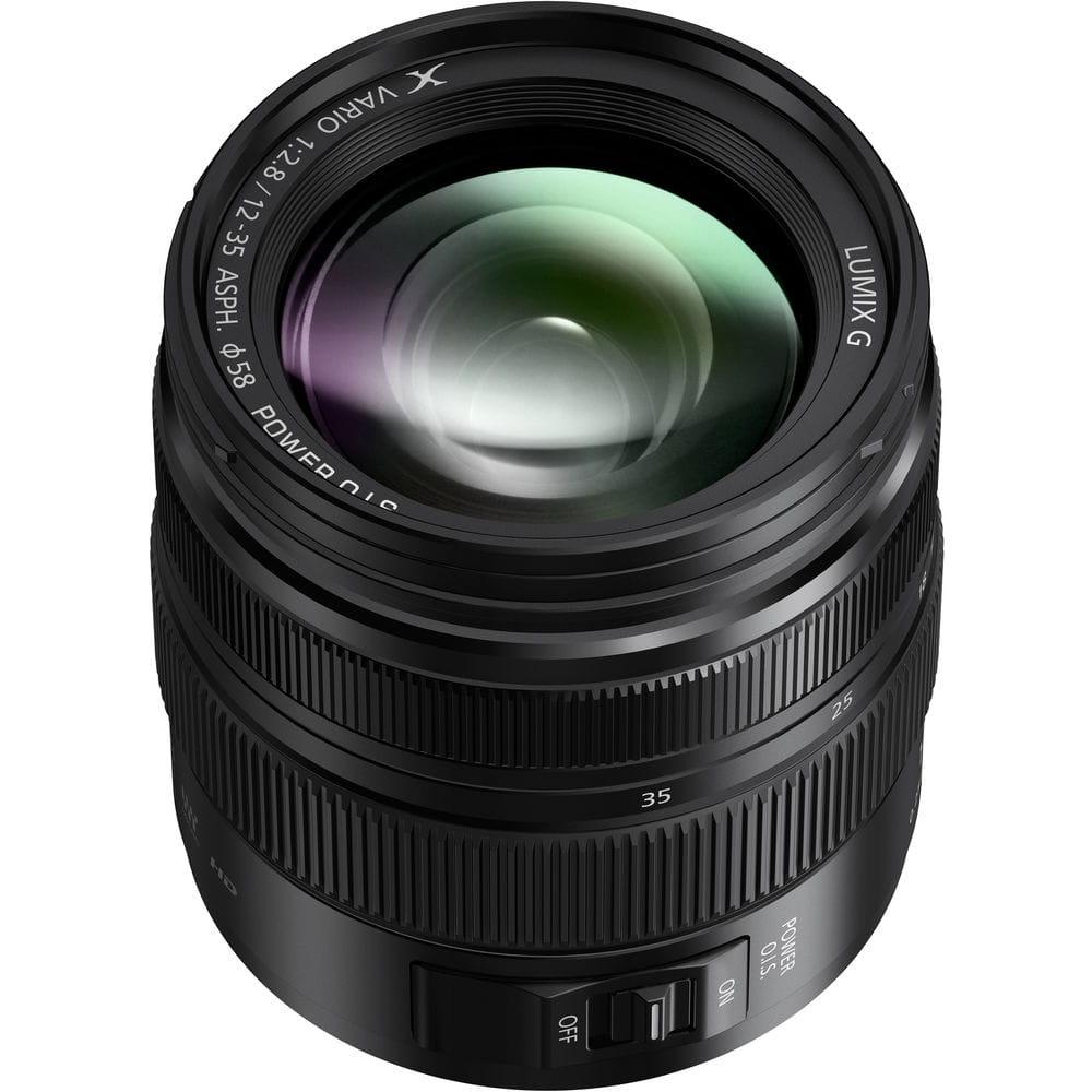 Obiektyw Panasonic Lumix G X Vario 12-35mm f/2.8 II Asph POWER OIS | (W MAGAZYNIE)