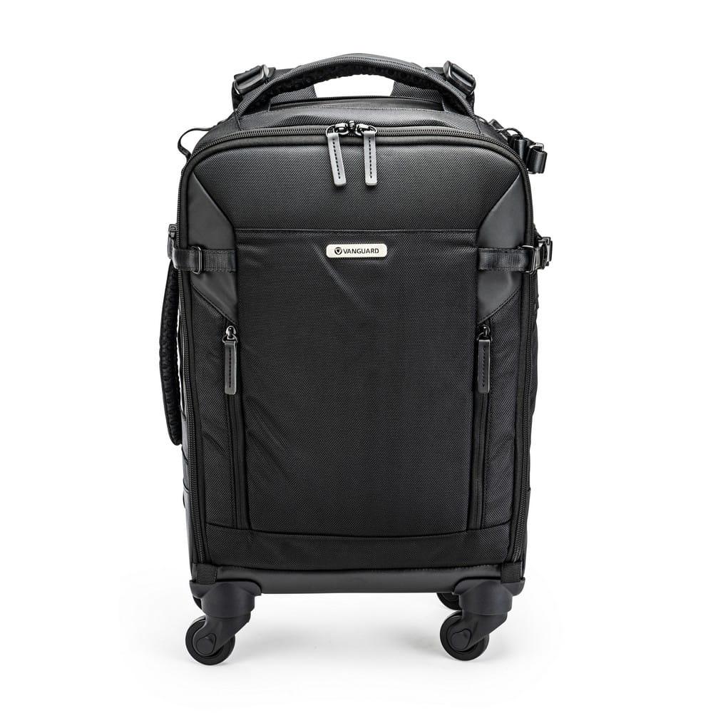 Walizka-plecak VANGUARD Veo Select 55T czarna