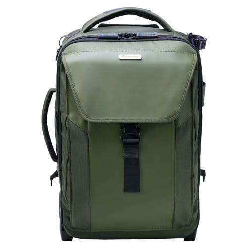 Walizka-plecak VANGUARD Veo Select 59T zielona
