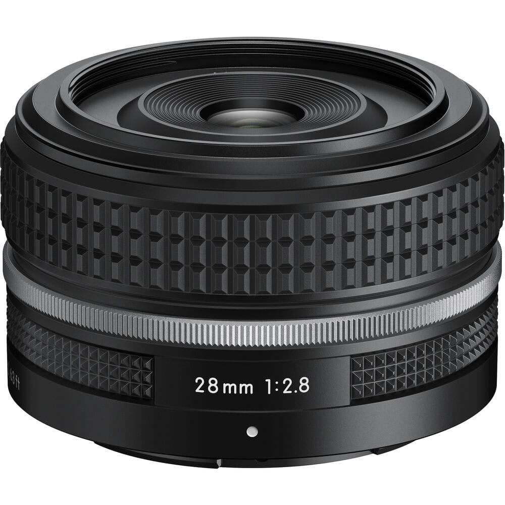 Obiektyw Nikon Nikkor Z 28mm F2.8 SE