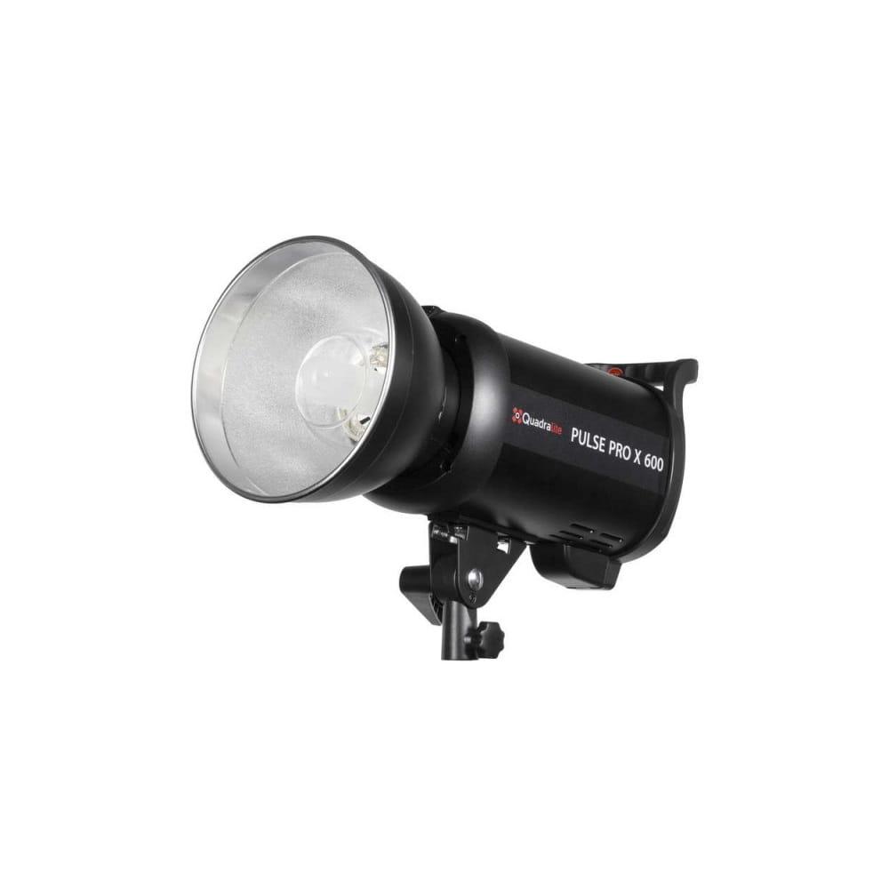 Lampa błyskowa Quadralite Pulse Pro X 600