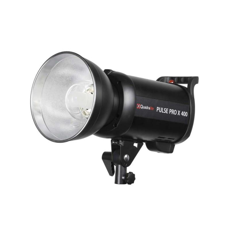 Lampa błyskowa Quadralite Pulse Pro X 400