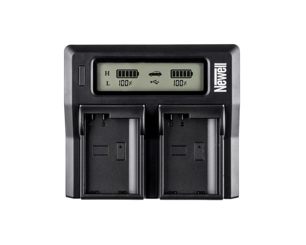 Akumulator + Ładowarka NEWELL NP FW50 Sony A7 A7II