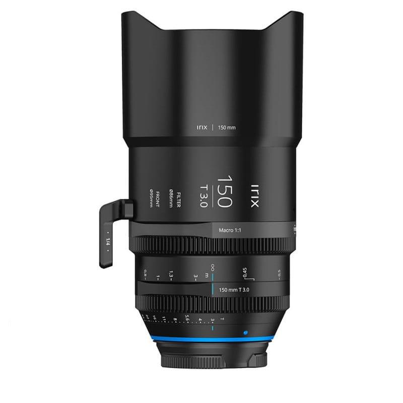 Obiektyw Irix Cine 150mm T3.0 PL Metric