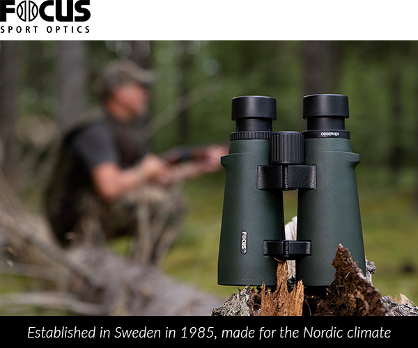 Lornetki i lunety Focus Sport Optics